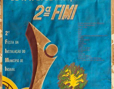 Coleção de Cartazes da FIMI