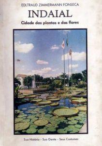 Indaial - Cidade das Plantas e das flores