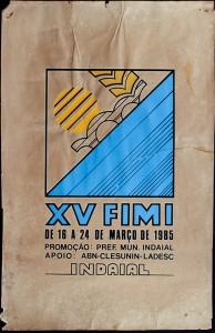 15ª FIMI