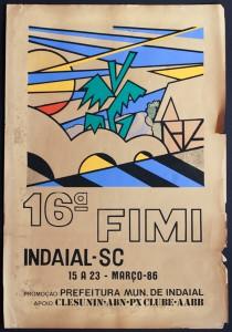 16ª FIMI