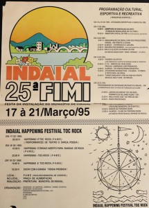 25ª FIMI