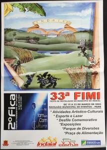 33ª FIMI