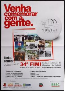 34ª FIMI
