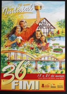 36ª FIMI