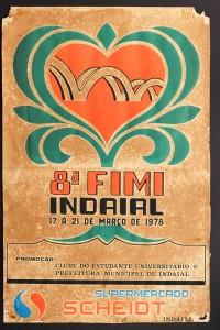 8ª FIMI