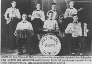 1947 – Jazz Ideal