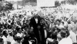 1966 - Eleições João Hennings Filho