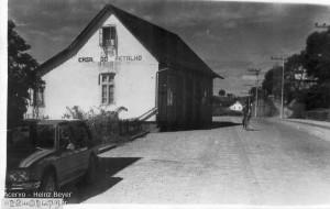 1975 – Casa D. Luzzi