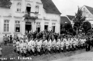 1927 – Tiro de Guerra