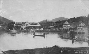 1911 – Enchente