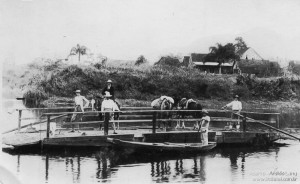 1900 - Antiga Balsa