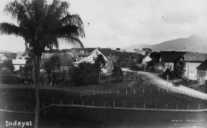 1925 – Palmeira Indaiá