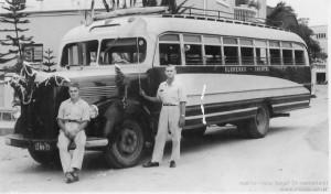 1960 (década) – Ônibus Indaial-Blumenau