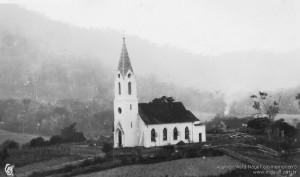 1923 – Igreja Evangélica Luterana