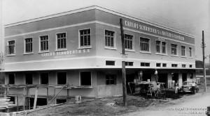 1950 – Nova Casa Comercial de Carlos Schroeder