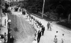 1932 – Casamento