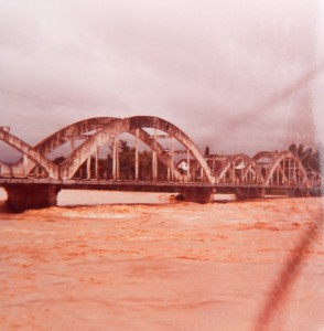 1984 - Ponte Emílio Baumgart