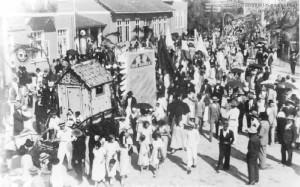 1935 – Dia do Colono