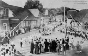 1944 – Dia do Trabalho