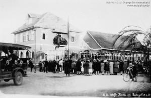 1929 – Visita de Adolfo Konder