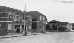 1945 – Centro de Indaial