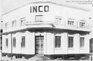 1950 – Banco Inco