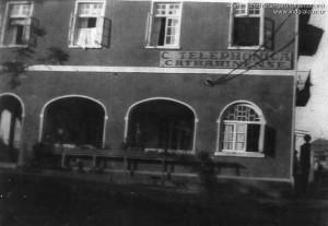 1935 – Cia. Telephonica Catharinense