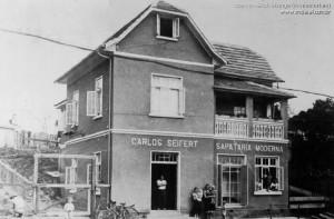 1933 – Sapataria Moderna