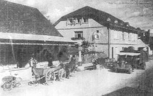1930* - Comércio Hardt