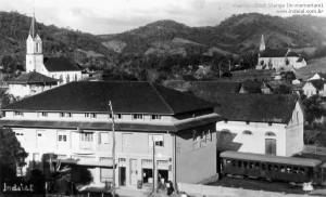 1955 – Hardt