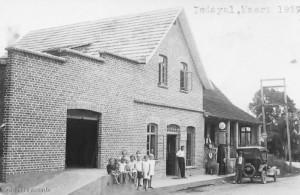 1929 – Casa Comercial – Stange