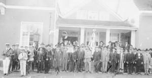 1934 – Rei do Tiro