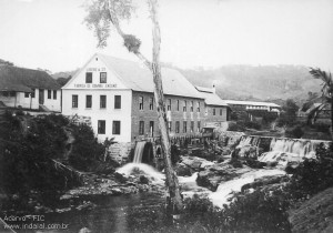 1916 – Companhia Lorenz