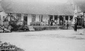 1928 - Hotel Lueders