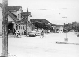 """1960 (década) – A """"Praça"""""""