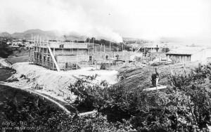 1940 (década) – Contrução do Hospital Beatriz Ramos