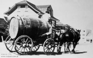 1950 – Carro pipa