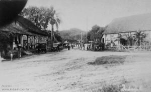 1925* – Centro de Indaial
