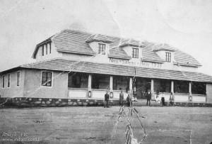 1928 - Casarão de Idosos