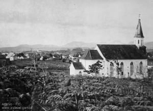 1953 – Igreja Santa Inês