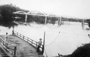 1925 – Balsa