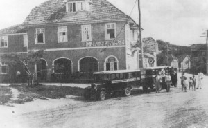 1935 - Hotel Hardt