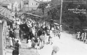 1935 – Encontro de Cantores