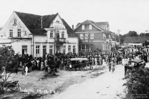 1934 - Eleições