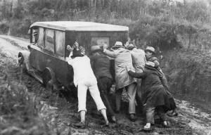 1948* – Viagem para Curitiba