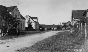 1920 – Centro