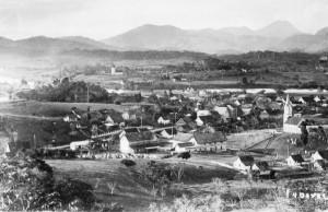 1927* – Panorâmica