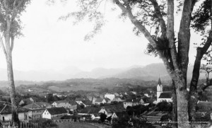 1945* - Panorâmicas