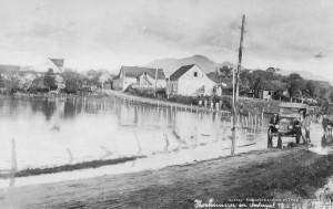 1928 – Enchente