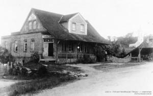 1928 – Casa de Comércio de Gustavo Lauth